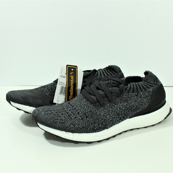 new arrival 5bdbe e9be3 Adidas Ultra Boost Uncaged Black BY2551 DS NEW